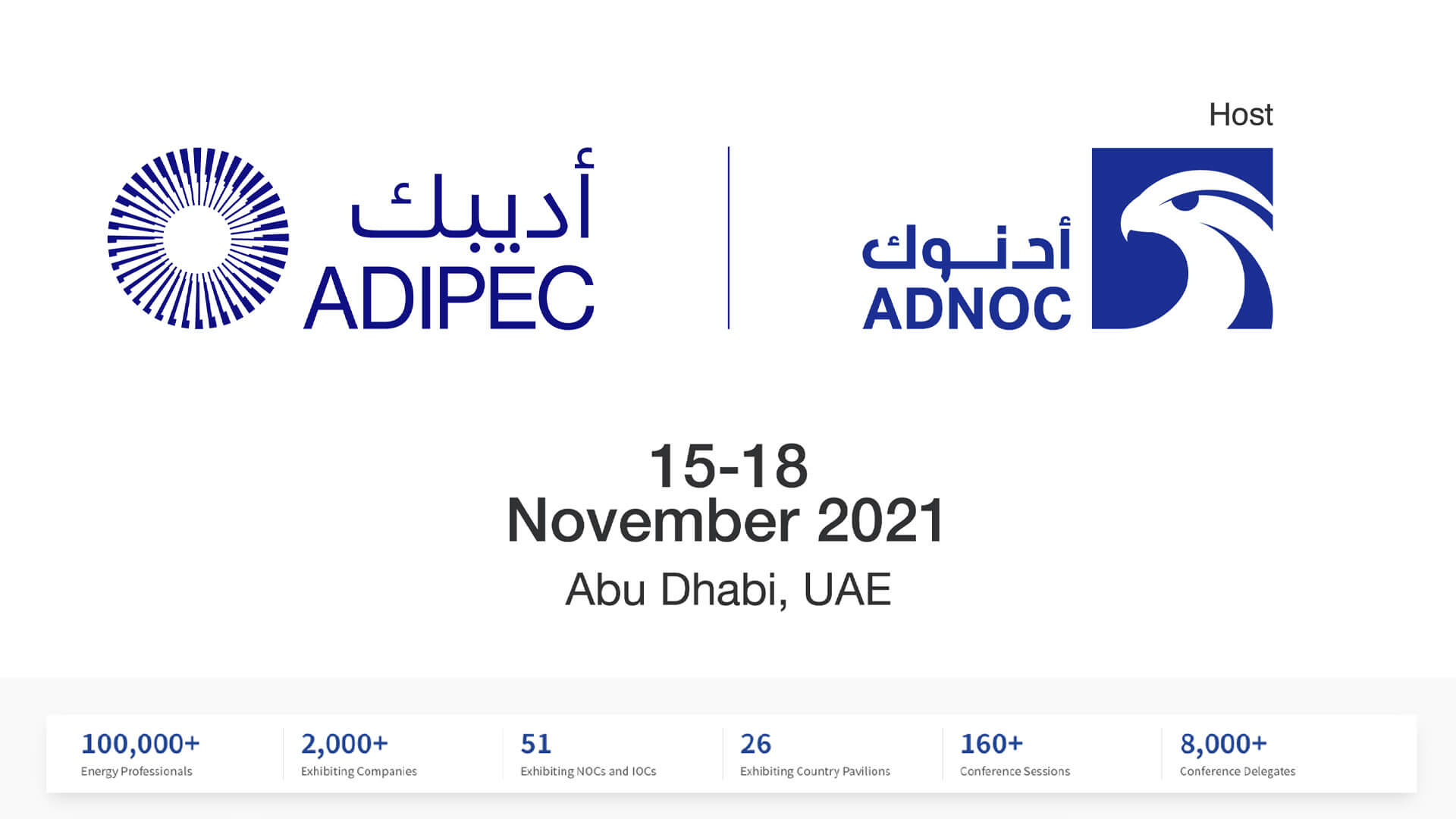 "Featured image for ""ADIPEC 2021 | Abu Dhabi"""