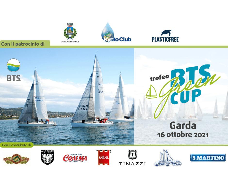 """Featured image for """"Sulla linea di partenza la prima edizione del trofeo BTS Green Cup"""""""